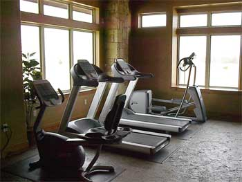 Marshall Ridge Homeowners Association - Gym and workout facilities